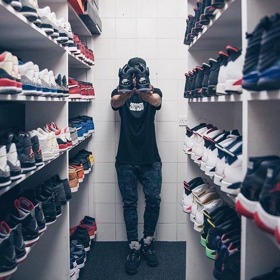 sneakerhead #sneakers goal | Sneaker