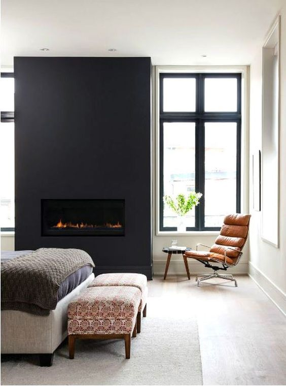 29 Fireplace Home Decor You Will Want To Try interiors homedecor interiordesign homedecortips