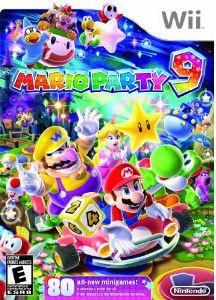 New Nintendo Wii Games