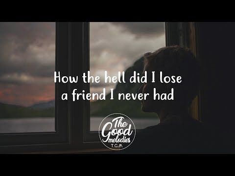 I Bet That You Can Handle Me Not Being Around In 2021 Friends Quotes Losing Friends Quotes Best Friend Quotes For Guys