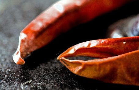 Sprinkling cayenne on a cut will stop bleeding and relieve pain- seriously.
