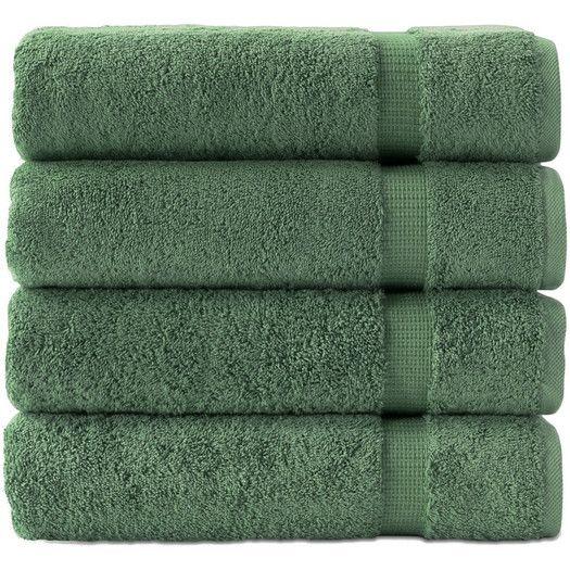 Makroteks Textile L.L.C. Cambridge Bath Towel | AllModern