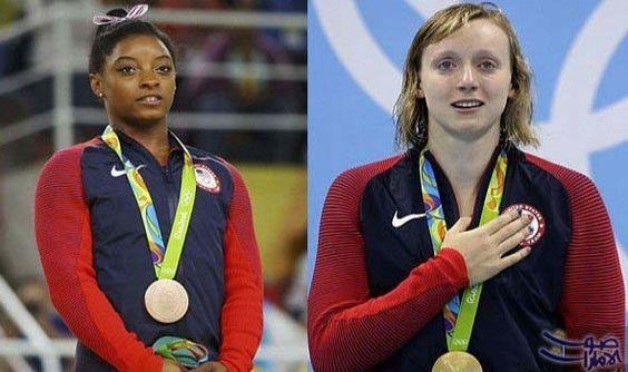 """النساء يتصدرنَ التغطية الأولمبية لقناة """"أن بي…: كشفت دراسة حديثة عن هيمنة النساء على التغطية الاولمبية لقناة """"أن بي سي"""" الأميركية بسبب…"""