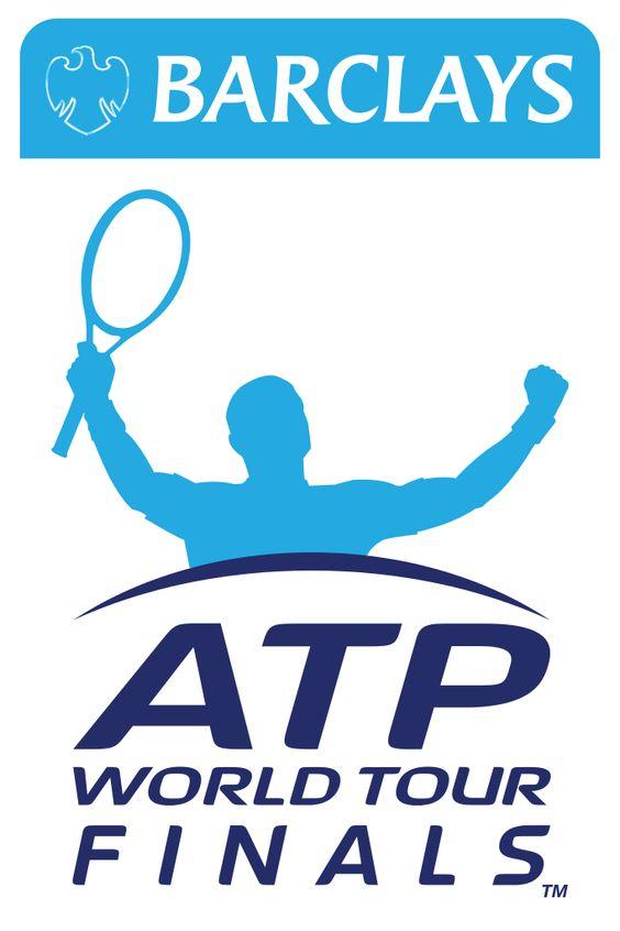 Resultado de imagen de logo atp world tour finals 2016: