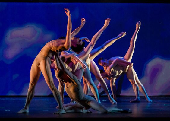 Light / The Holocaust and Humanity Project choreographed by Ballet Austin's Artistic Director Stephen Mills