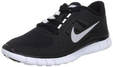 Amazon.com: NIKE Free Run+ 3 Ladies Running Shoes: Shoes