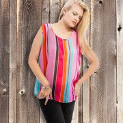 Take a look at the Fresh New Looks: Plus-Size Separates event on #zulily today!