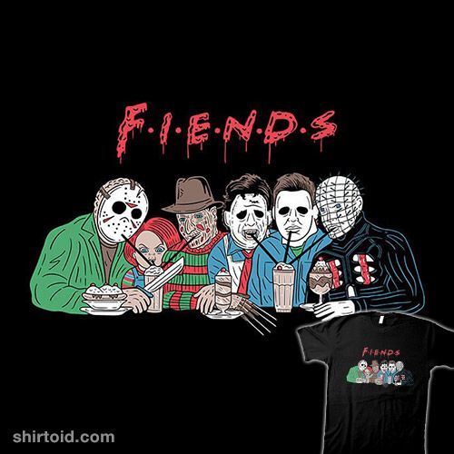 Horror Fiends Halloween Wallpaper Iphone Michael Myers Drawing Horror Movies Funny