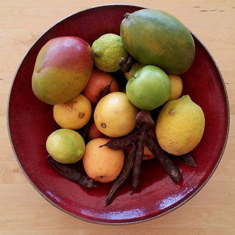 Fruits  #food #fruits #home #photooftheday