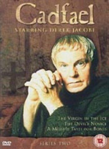 Cadfael: The Complete Series 2 (UK)