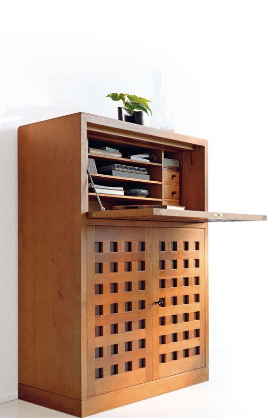 marktex sekret r pinie mit nussbaum m bel pinterest. Black Bedroom Furniture Sets. Home Design Ideas