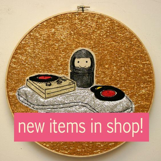 DJ ninja!