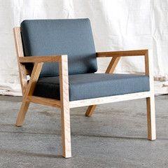 Truss Chair