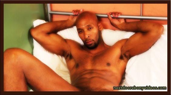 sexy black men, big bulges, muscle and hot action. #hotblackguys #blackgay #sexyblackmen
