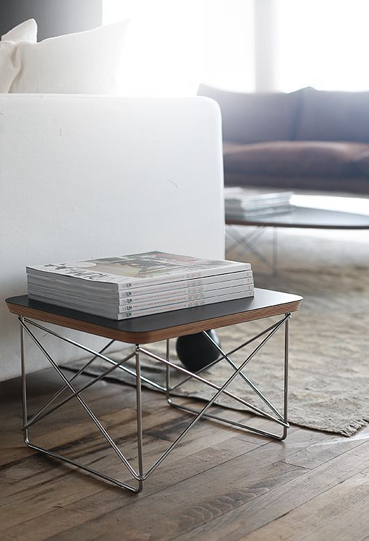 Ltr Coffee Table Vitra Replica Eames Eames Table Eames Coffee