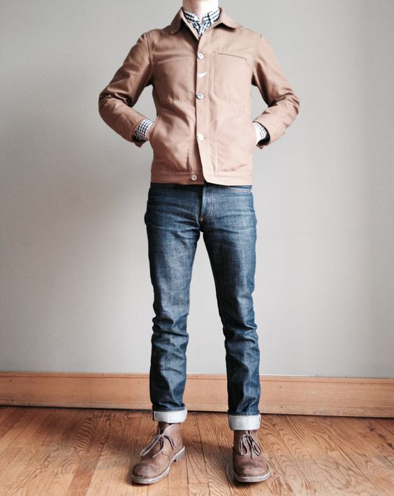 Khaki Jeans Mens Images Polo Pants Red Wing 875