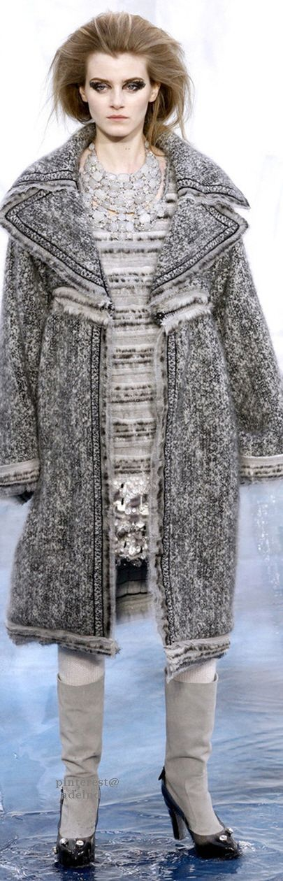 Chanel Fall 2010