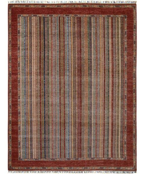 New Afghani Fine Kazak Rug Sh 35910 Design 2335 Size 8 X 10 Carpet Rugs Flooring Office Home Decoration Bedroom Livingroo With Images Rug Decor Rugs Kazak Rug