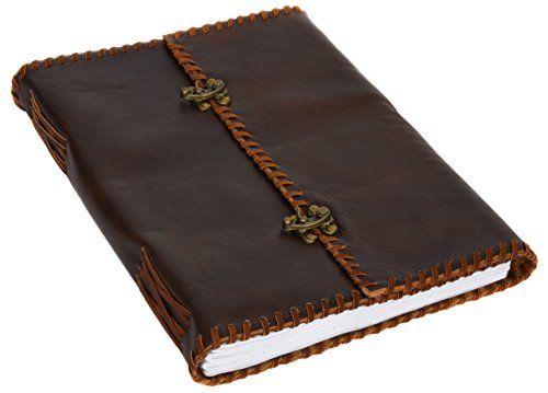 gusti cuir studio livre en cuir bloc note carnet d. Black Bedroom Furniture Sets. Home Design Ideas