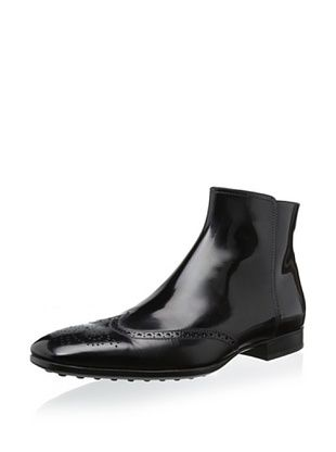 24% OFF Tod's Men's Ankle Boot