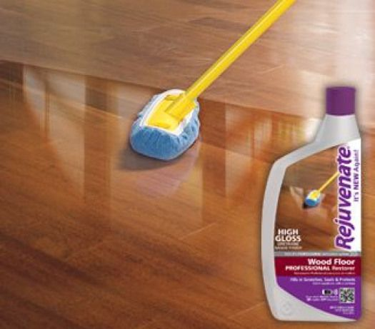 Pin On Cleaning, Can You Use Rejuvenate On Laminate Flooring