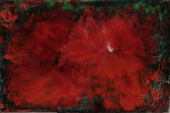 Katarzyna Czajka malarstwo