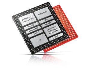 El procesador que llevará 4G a los gama baja.