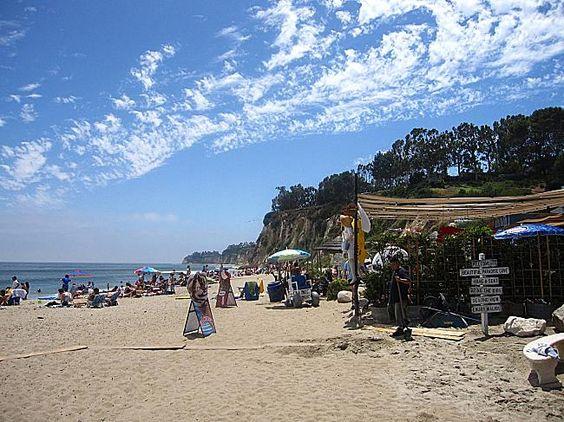 paradise cove beach cafe in malibu ca remember when