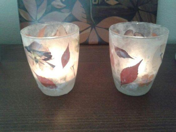 Waxinelichtje