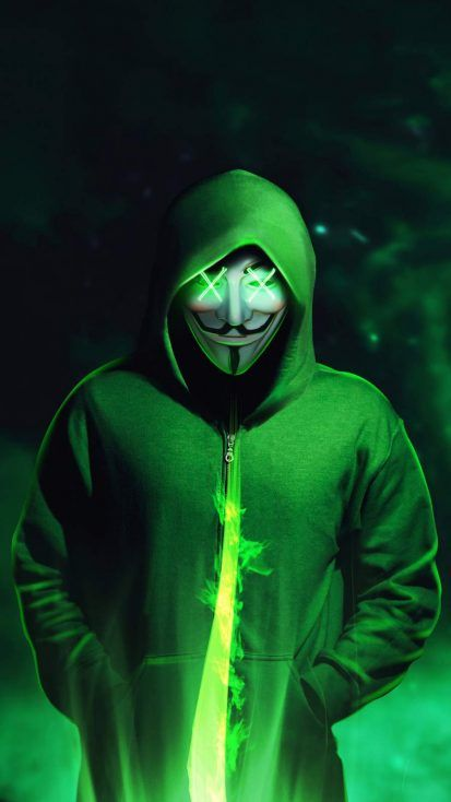 Anonymous Neon Mask Hoodie Iphone Wallpaper Iphone Wallpapers Iphone Wallpapers In 2020 Hipster Wallpaper Joker Hd Wallpaper Joker Iphone Wallpaper