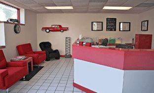 Auto Shop Waiting Rooms Google Search Auto Shop Pinterest Shops Mich