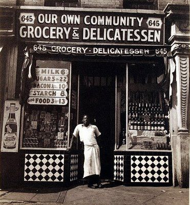 Soul Looks Back And Wonder - Vintage African American Photography