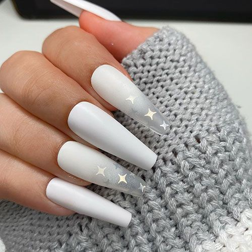 65 Best Coffin Nails Short Long Coffin Shaped Nail Designs For 2020 In 2020 Short Coffin Nails Designs Short Coffin Nails Long Acrylic Nails