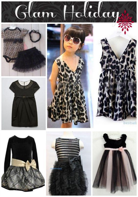 Holiday Dresses for Little Girls - Savvy Sassy Moms ...