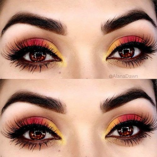 Easy Pretty Makeup Ideas For Summer See More Http Glaminati