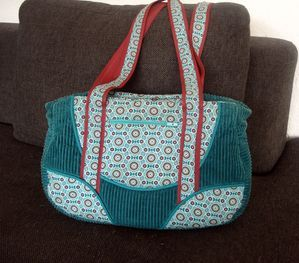 Meine Schnabelina Bag, small.