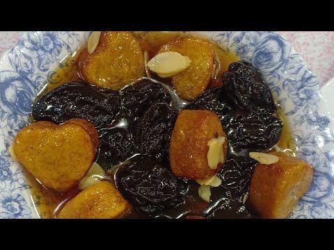 طاجين لحلو بدون لحم وبمقادير مضبوطة من مطبخ ام وسيم Youtube Food Breakfast French Toast