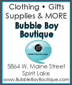 Awesome store that caters to gifts. But they also do sewing work on wedding gowns as alterations and such. The also make Wedding favors and birthday favors. They do a number of custom orders for North Idaho and world wide online