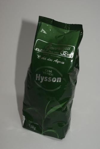Green Tea Gorreana - 100 g