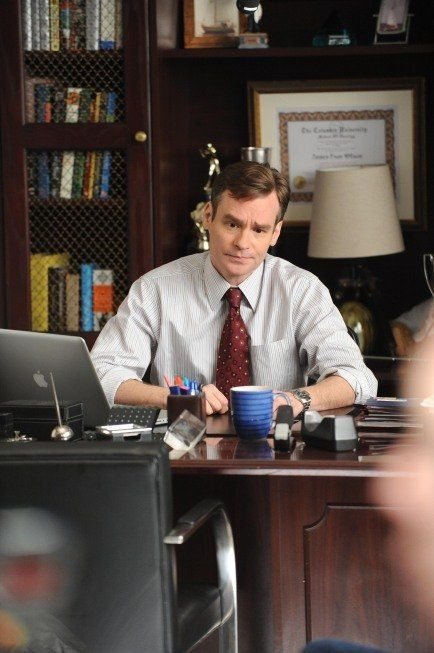 "Dr. James Wilson ""House M.D."" - Robert Sean Leonard... He ..."