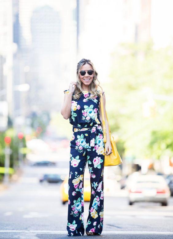 LOOK NYC: SPRING TIME por Gabrielle Lopez   The Blend em junho 6, 2014