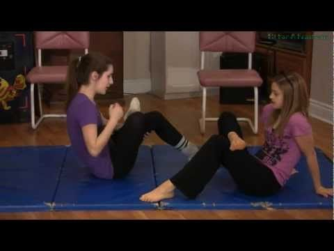 Flexibility Training and Stretches for the Lower Body :)