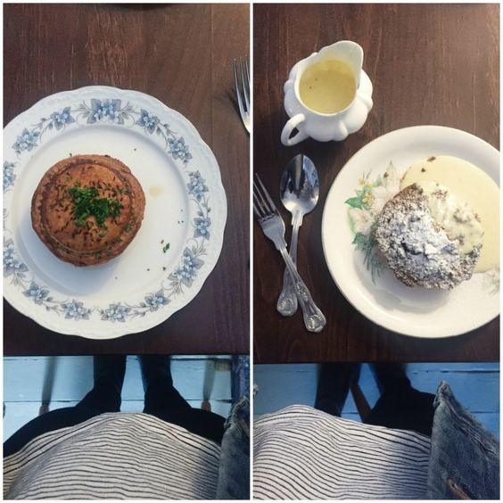 Where to Eat on the Isle of Skye | Skye Pies @ The Glenview Hotel | Daydream Believer Blog
