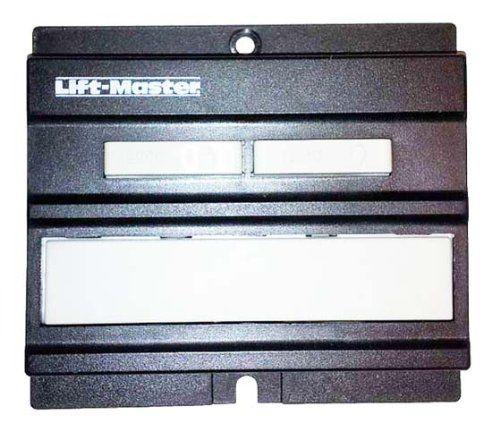 Liftmaster Wall Control Liftmaster Garage Door Garage Doors Liftmaster