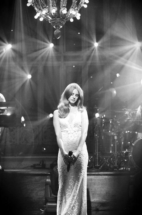 Lana Del Rey: