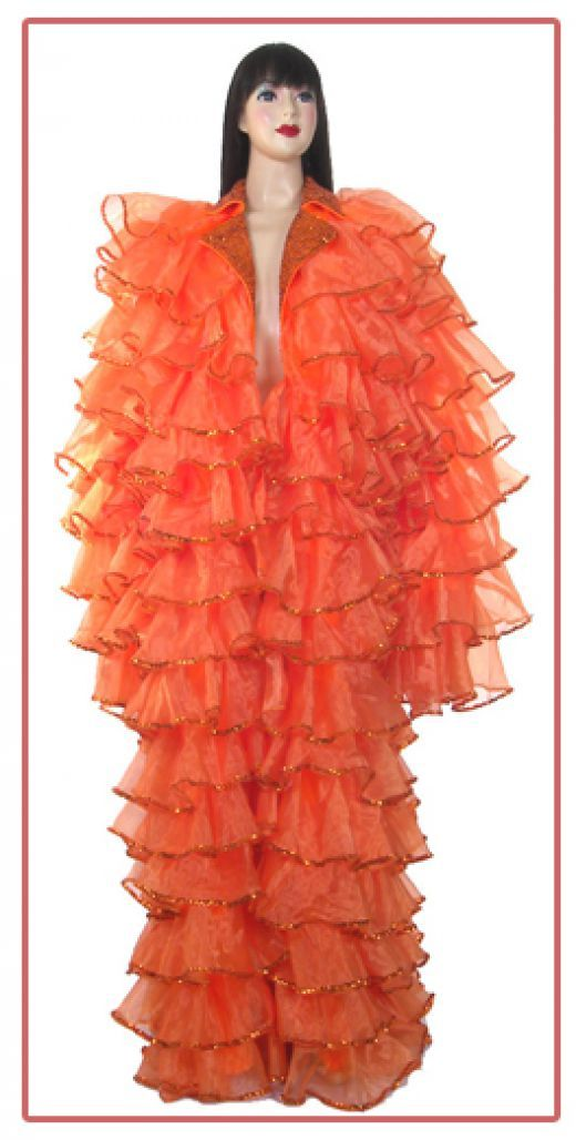 Wedding, I am and Ugly dresses on Pinterest - photo #48