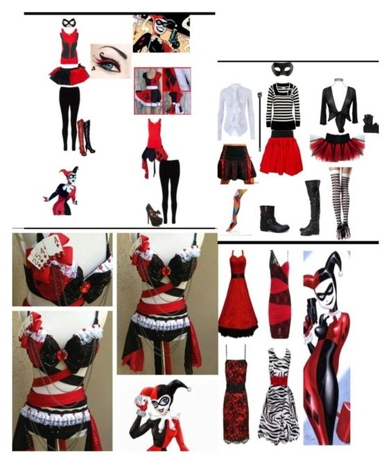 """""""New outfits _ Harley _"""" by jalexforever ❤ liked on Polyvore"""
