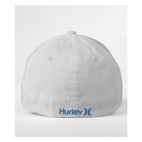 Hurley PR Punk Hat ($26) ❤ liked on Polyvore