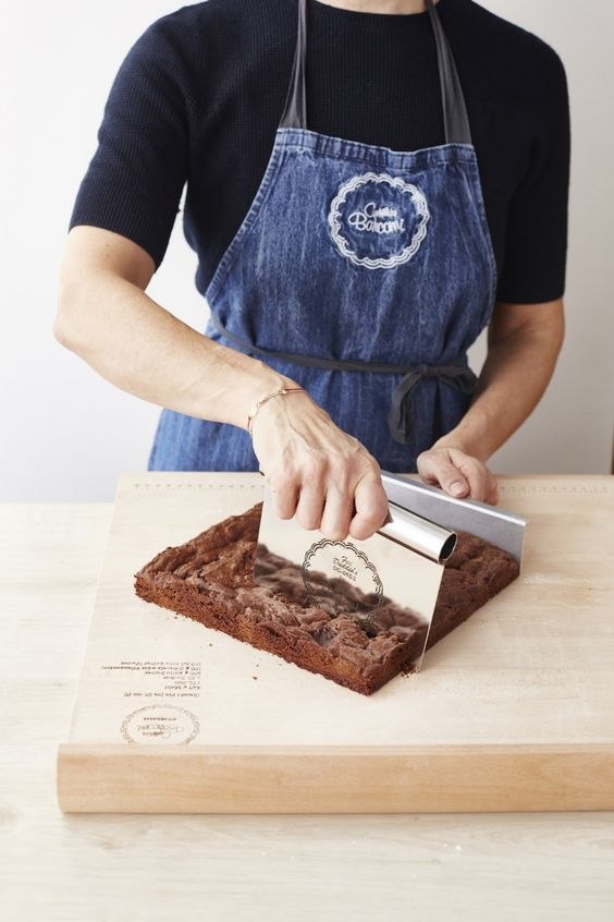 Cynthia Barcomi Kitchenware :: Teigschaber - Kitchenware