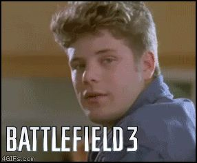 Battlefield 3 and steam gif - Meme Center